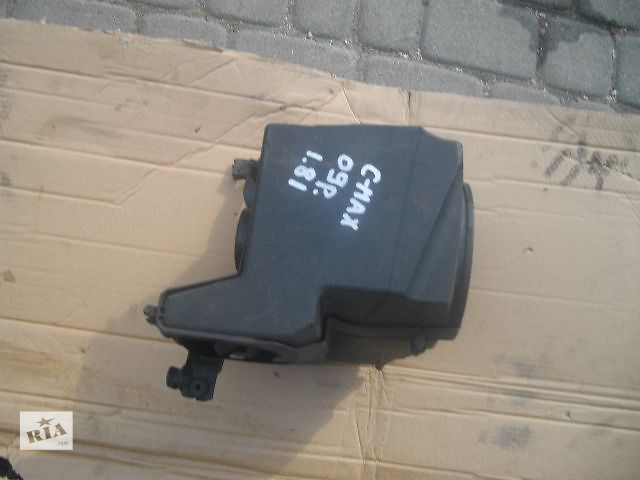 продам Б/у корпус воздушного фильтра для легкового авто Ford C-Max 2009 бу в Львове