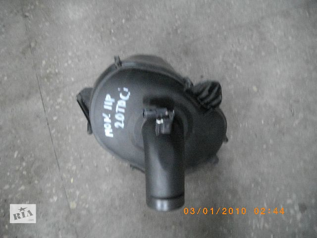 купить бу Б/у корпус воздушного фильтра для легкового авто Ford Model T 2011 в Львове