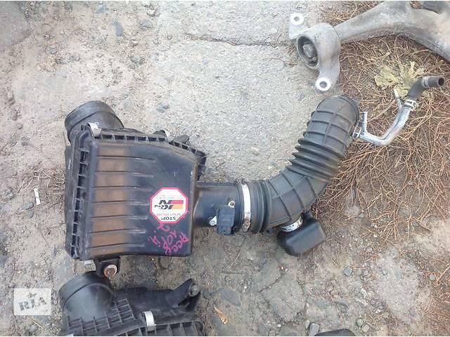 бу Б/у корпус воздушного фильтра для легкового авто Honda Accord в Ровно