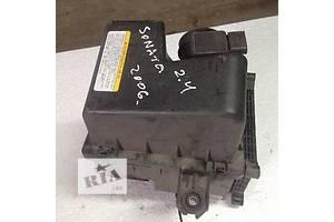 б/у Корпуса воздушного фильтра Hyundai Sonata