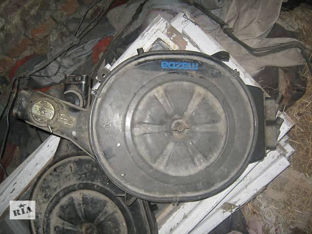 купить бу Б/у корпус воздушного фильтра для легкового авто Mazda 626 в Львове