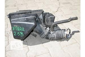 б/у Корпуса воздушного фильтра Nissan X-Trail