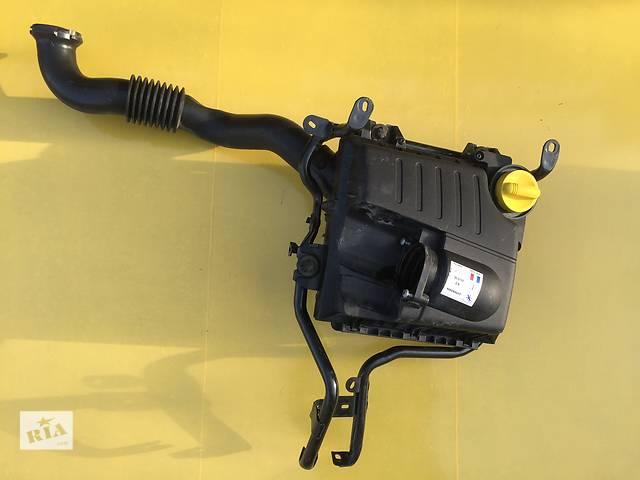 Б/у корпус воздушного фильтра для легкового авто Opel Vivaro- объявление о продаже  в Ковеле