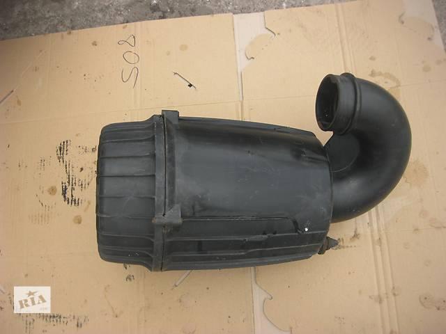 бу Б/у корпус воздушного фильтра Fiat Ducato 2006- в Ровно