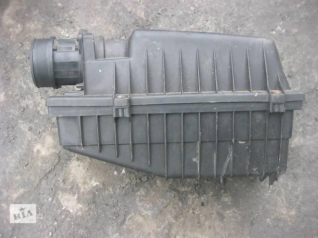 купить бу Б/у корпус воздушного фильтра Fiat Scudo 2.0 hdi 2004-2006 в Ровно