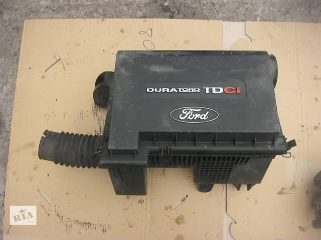 Б/у корпус воздушного фильтра Ford Transit 2.2 tdci 2006-- объявление о продаже  в Ровно
