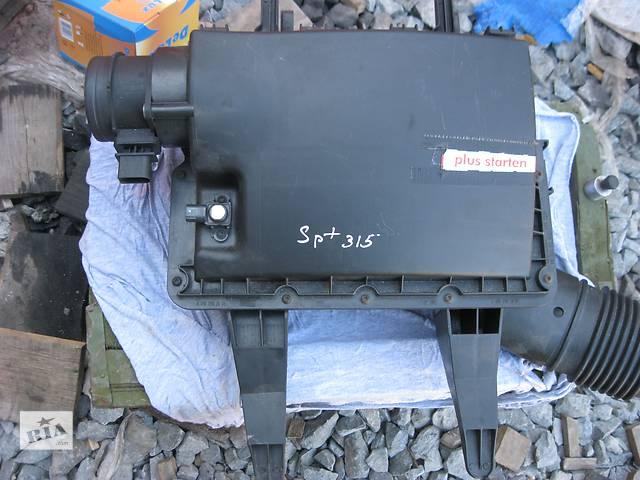 бу Б/у корпус воздушного фильтра Mercedes Sprinter 2.2 cdi 2006- в Ровно