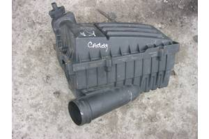 б/у Корпуса воздушного фильтра Volkswagen Caddy