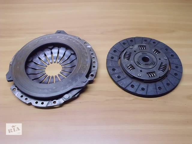 продам Б/у корзина сцепления 1.7 isuzu астра ф щеплення  для легкового авто opel astra f бу в Львове