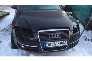 б/у Корзины сцепления Audi A6
