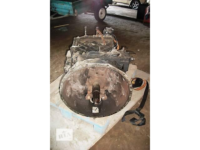 Б/у корзина сцепления для грузовика Renault Magnum- объявление о продаже  в Рожище