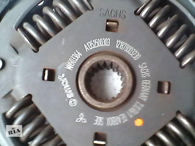 Б/у корзина сцепления для хэтчбека Mitsubishi Colt- объявление о продаже  в Херсоне