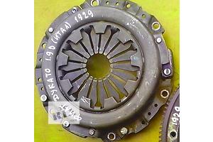 б/у Корзина сцепления Fiat Ducato
