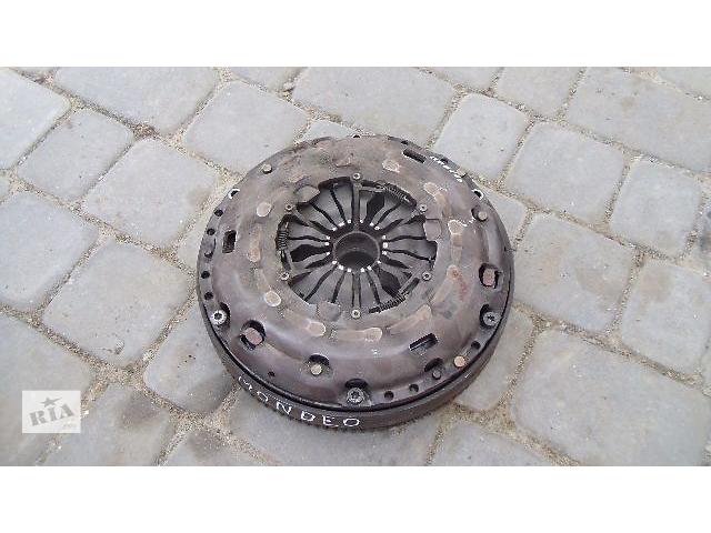 продам Б/у корзина сцепления+диск для легкового авто Ford Mondeo 2007 2.0DTCI бу в Коломые