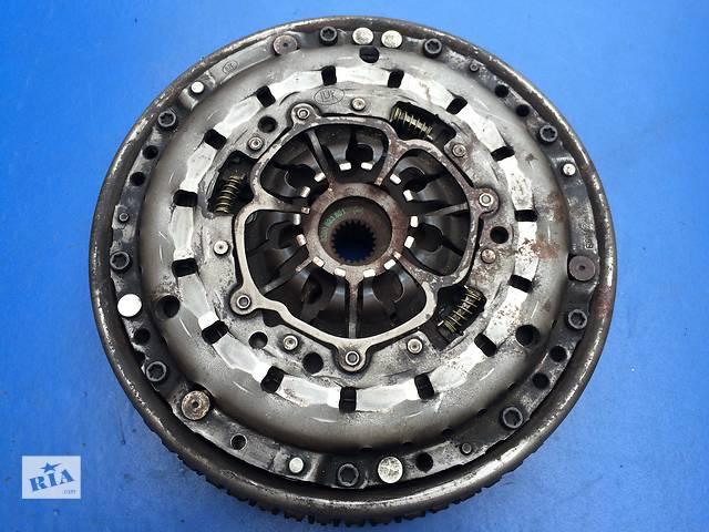 Б/у корзина сцепления + диск для легкового авто Renault Laguna II 1.9 DCI (LUK)- объявление о продаже  в Луцке