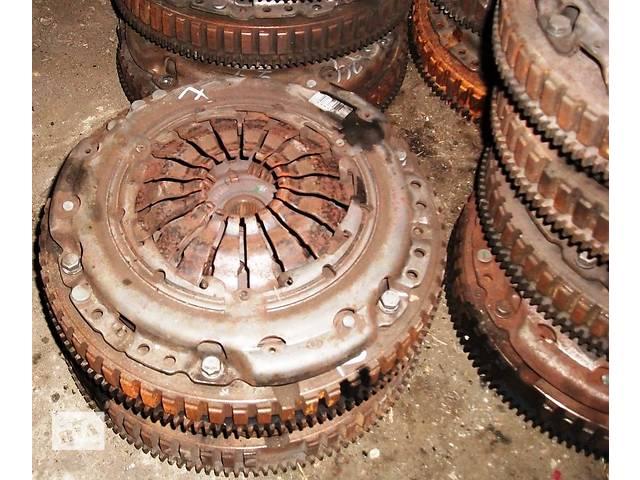 Б/у Корзина сцепления щеплення Renault Kangoo Кенго 1,5 DCI К9К 2008-2012- объявление о продаже  в Рожище