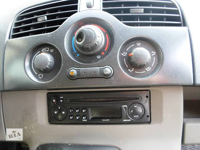 купить бу Б/у Корзина сцепления щеплення Renault Kangoo Кенго 1,5 DCI К9К B802, N764 2008-2012 в Рожище