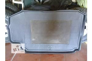 б/у Ковры багажника Mercedes