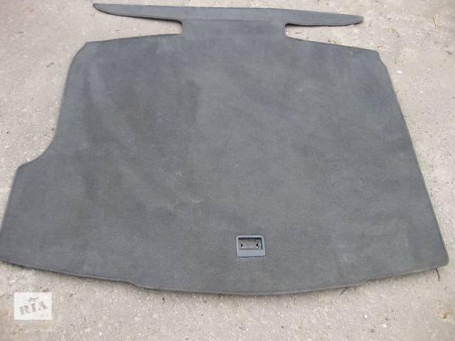 продам Б/у ковёр багажника для легкового авто Opel Vectra C Вектра С бу в Львове