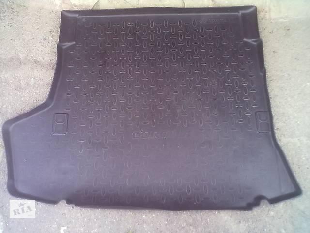 бу Б/у ковёр багажника для легкового авто Toyota Corolla в Хмельницком