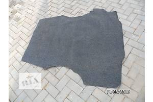 б/у Ковры багажника ВАЗ 21099