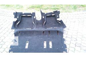 б/у Ковёр багажника Volkswagen Caddy