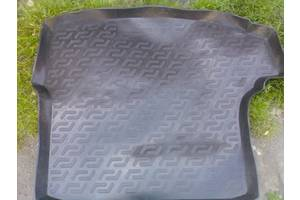 б/у Ковры багажника Skoda Octavia A5