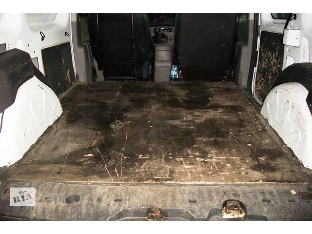 бу Б/у Ковёр багажника Коврикина Легковой Рено Кенго Канго Renault Kangoo 1,5 dci в Луцке
