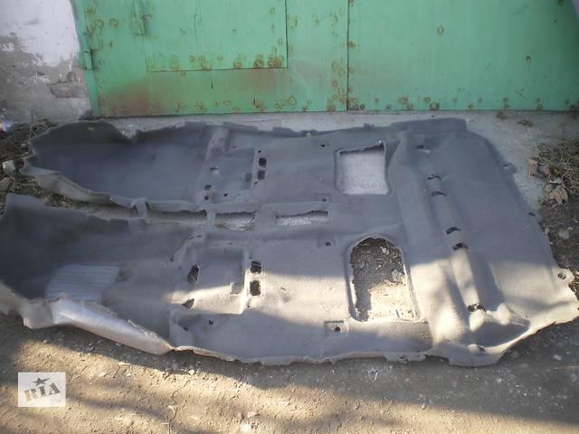 бу Б/у ковёр салона для легкового авто Chevrolet Tacuma в Умани