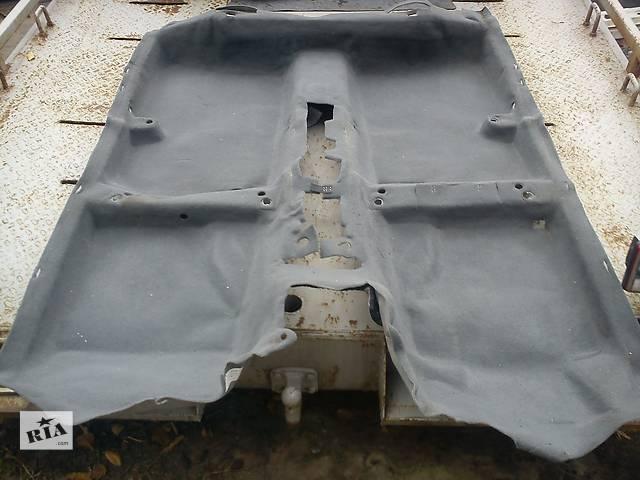 Б/у ковёр салона для легкового авто Geely MK- объявление о продаже  в Полтаве