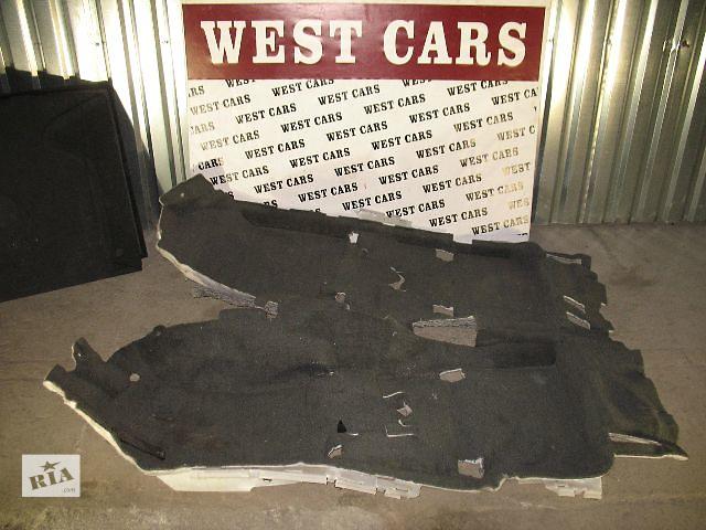 бу Б/у ковёр салона для легкового авто Subaru Tribeca 2008 в Луцке