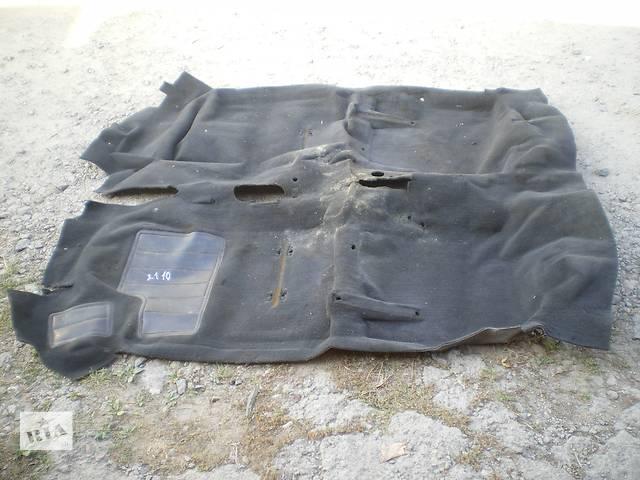 купить бу Б/у ковёр салона для легкового авто ВАЗ 2110 в Умани