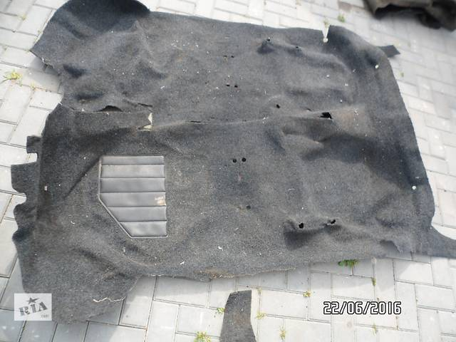 продам Б/у ковёр салона для легкового авто ВАЗ 2115 бу в Умани