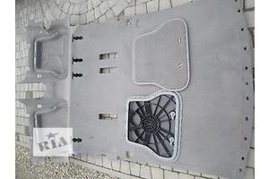 б/у Ковёр салона Volkswagen Caddy
