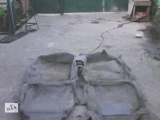 купить бу Б/у ковёр салона для седана Nissan Maxima QX в Одессе