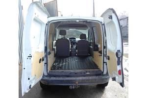 б/у Ковёр багажника Renault Kangoo