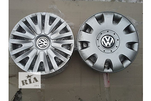 б/у Ковпак на диск Volkswagen Golf VI