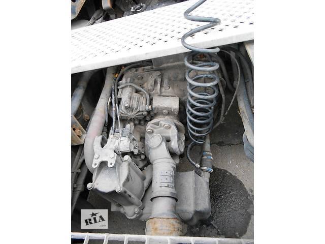 бу Б/у Кожух маховика для грузовика Renault Magnum E-TECH Рено Магнум 440 Evro3 в Рожище