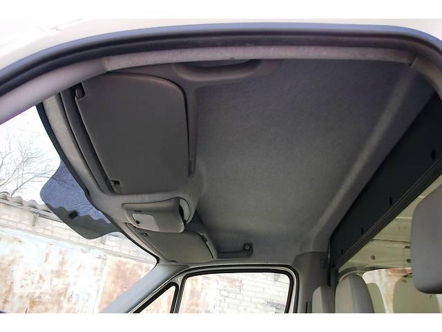 Б/у Козырек Потолок Mercedes Sprinter W906 Мерседес Спринтер Крафтер- объявление о продаже  в Рожище