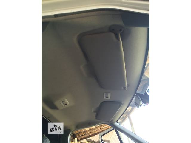 бу Б/у козырёк солнцезащитный для автобуса Ford Transit Форд Транзит 2,2/2,4 с 2006г. в Ровно