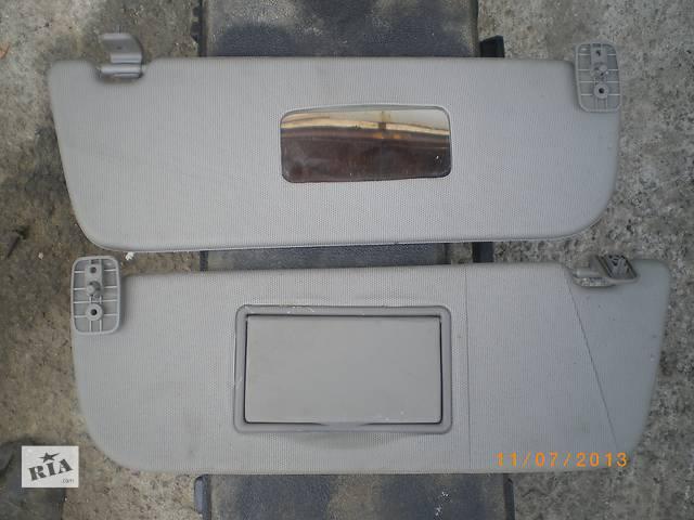 Б/у козырёк солнцезащитный для легкового авто Chevrolet Tacuma- объявление о продаже  в Умани