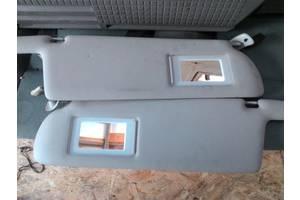 б/у Козырьки солнцезащитные Volkswagen T4 (Transporter)