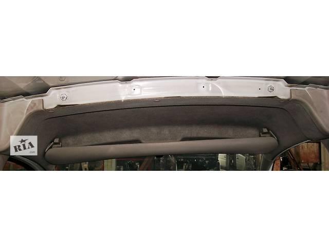Б/у Козырёк солнцезащитный для Renault Kangoo Кенго2 2008-2012- объявление о продаже  в Рожище