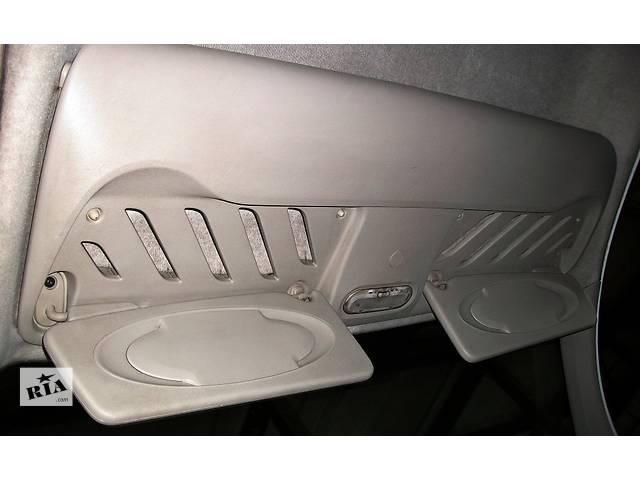 продам Б/у Козырёк солнцезащитный для Renault Kangoo Кенго2 2008-2012 бу в Рожище