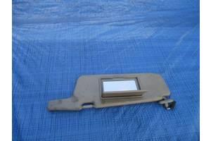 б/у Козырьки солнцезащитные Mazda Xedos 6