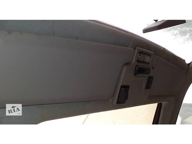 бу Б/у козырёк солнцезащитный для седана Peugeot 405 1987-1993г в Киеве