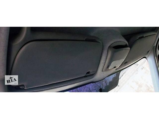 Б/у козырёк солнцезащитный Фольксваген Крафтер Volkswagen Crafter 2006-10гг.- объявление о продаже  в Ровно
