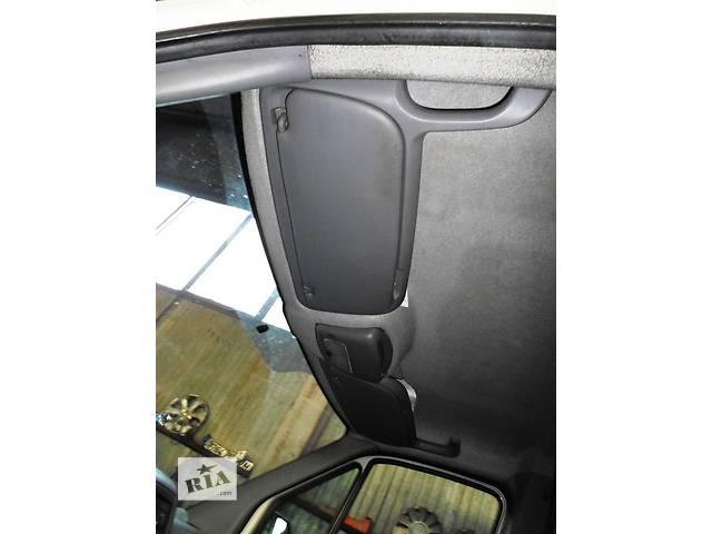 продам Б/у Козырёк солнцезащитный Легковой Volkswagen Crafter 2.5 TDI 2007 Грузовой бу в Рожище