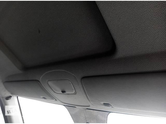 бу Б/у козырёк солнцезащитный Mercedes Vito (Viano) Мерседес Вито (Виано) V639 (109, 111, 115, 120) в Ровно