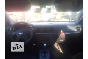 б/у Козырьки солнцезащитные Opel Vectra C